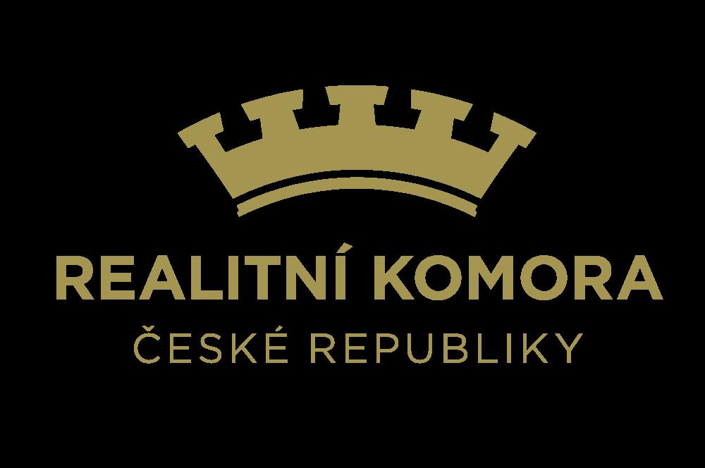 logo Realitní komora