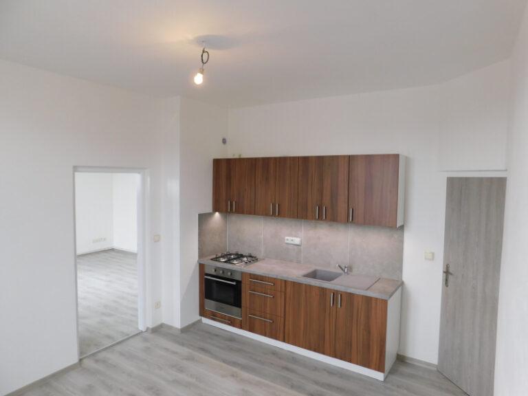 Prodej bytu v Krnově